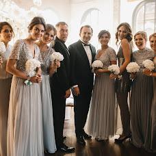 Wedding photographer Igor Gerasimchuk (rockferret). Photo of 26.09.2017