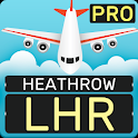 FLIGHTS Heathrow Airport Pro icon