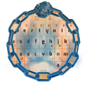 Moon Instrument TouchPal icon