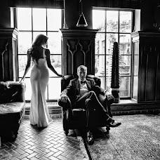 Wedding photographer Olga Dermanskaya (OlPhoto). Photo of 01.11.2016