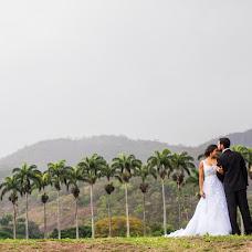 Wedding photographer Eliezer Hernández (eliezerhe). Photo of 09.05.2016