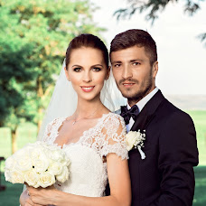 Wedding photographer Sorin Murar (SorinMurar). Photo of 29.11.2016