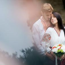 Wedding photographer Kristina Labunskaya (kristinalabunska). Photo of 25.09.2017