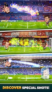 Head Soccer LaLiga 2016 v2.3.0