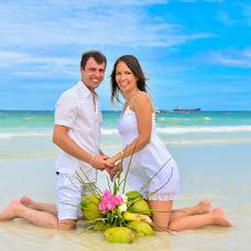 Wedding photographer Svadba Pkhuket (weddingpicsru1). Photo of 06.09.2015