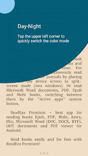 ReadEra Premium – book reader pdf, epub, word For Android 7