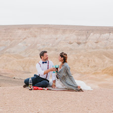 Wedding photographer Anya Agafonova (anya89). Photo of 03.04.2018