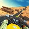 Bike Highway Rider