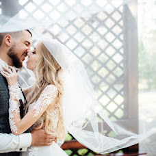 Jurufoto perkahwinan Aleksandr Trivashkevich (AlexTryvash). Foto pada 18.02.2019