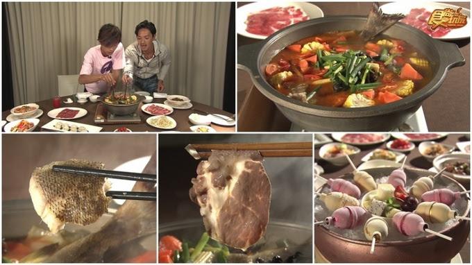 食尚玩家-台南老闆推薦 最強口袋美食