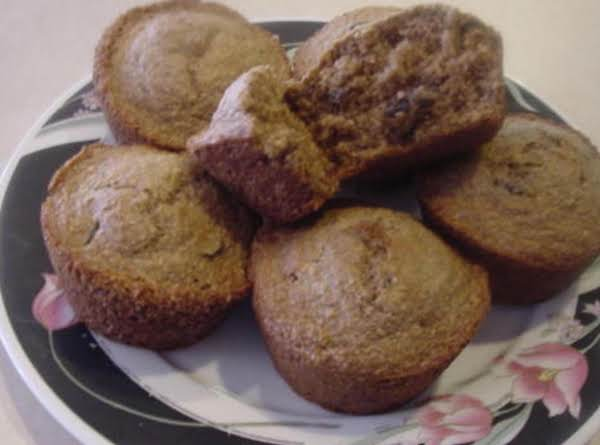 Awesome Bran Muffins