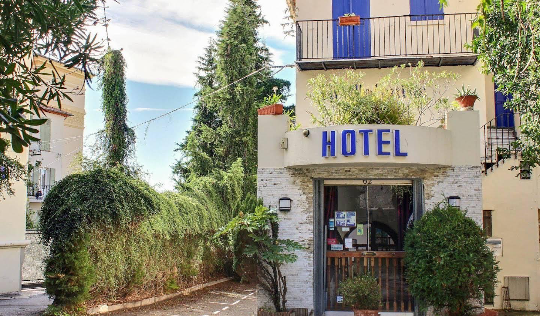 Hôtel Nice