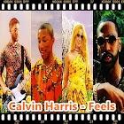 Calvin Harris - Feels icon