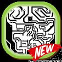 PCB Layout Design icon