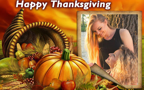 Thanksgiving Picture Frames Apps On Google Play