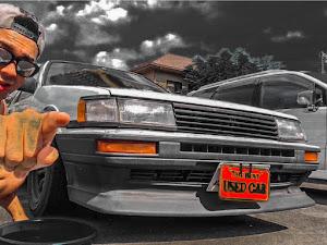 カローラレビン AE86 GT-APEXのカスタム事例画像 オヤジJr.【OYAGE Jr.】さんの2020年08月24日19:00の投稿
