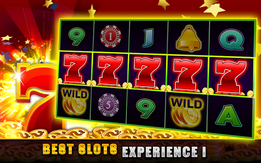 Casino Slots - Slot Machines Free 3.0 screenshots 1
