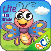 Spelling Bug 1st Gr Words Lite Android APK Download Free By Ace Edutainment Apps