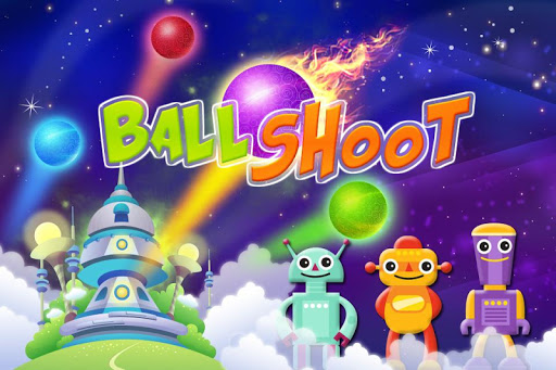 Ball Shoot Space