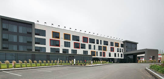 Hotel Levesque