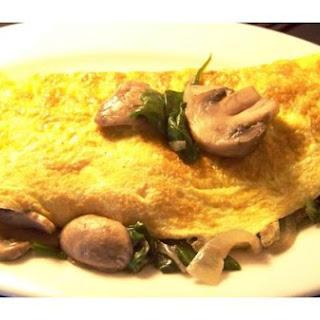 Sunday Omelet