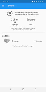 Download BeKind: Daily Acts of Kindness Ideas For PC Windows and Mac apk screenshot 7