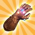 Thanos Mod for Minecraft PE - MCPE icon