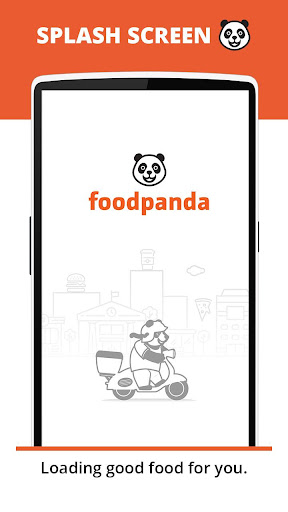 foodpanda: Fastest food delivery, amazing offers  gameplay | AndroidFC 1