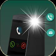 Blinzelwarnungen: Anruf und SMS