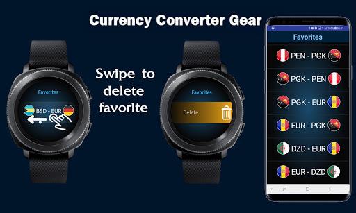Download Currency Converter Gear MOD APK 3