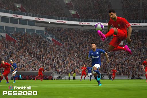 eFootball PES 2020 screenshot 3