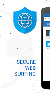 Private Browser – Proxy Browser App Download For Android 1