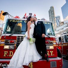 Wedding photographer Sergey Zhukov (KeeperExpert). Photo of 25.10.2012
