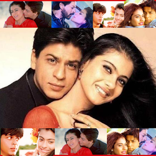 Shah Rukh Khan Bollywood Movies, Kajol SRK romance App Download For Android 6