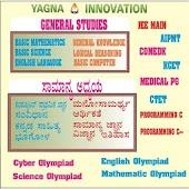 Yagna Mock Test (Beta)