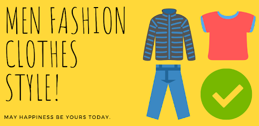 Приложения в Google Play – <b>Men Fashion</b> Clothes Style