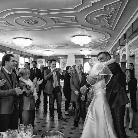 Wedding photographer Claudio Onorato (claudioonorato). Photo of 30.10.2017