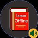 Lexin -  Svensk Ordbok & Lexikon Offline Ordlista icon