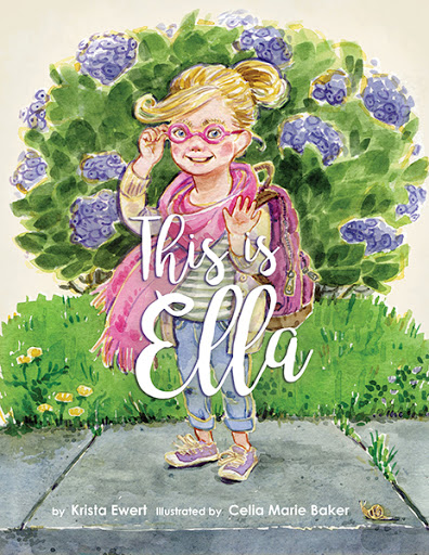 This Is Ella cover