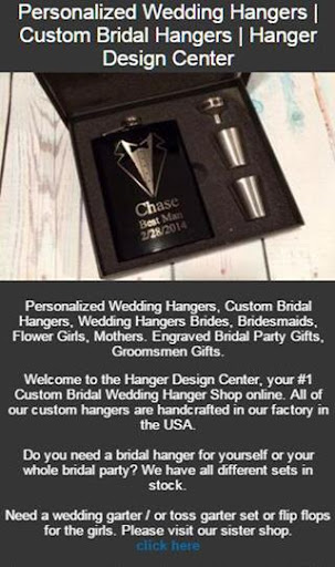 Hanger Design Center