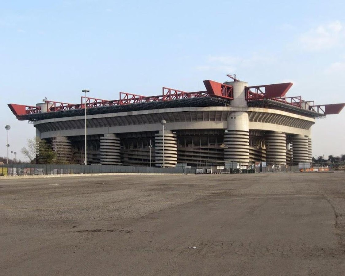 Stadio Giuseppe Meazza Wallp Android Apps on Google Play