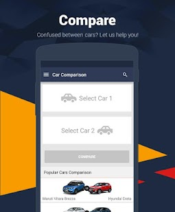 Cars India - Buy new, used car- screenshot thumbnail