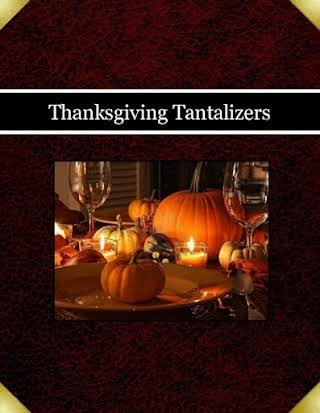 Thanksgiving Tantalizers