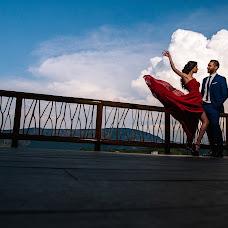 Hochzeitsfotograf Jorge Romero (jorgeromerofoto). Foto vom 13.03.2018