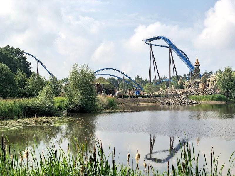 Nieuw themahotel komt naar Attractiepark Toverland