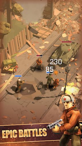 Last War: Shelter Heroes. Survival game 1.00.29 screenshots 2