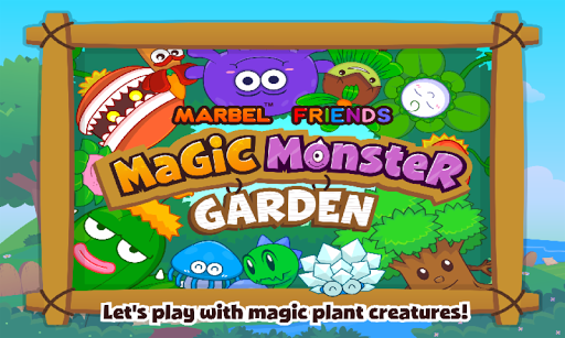 Marbel Monster Garden ss1