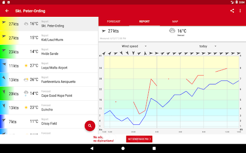 Download Windfinder For PC Windows and Mac apk screenshot 8