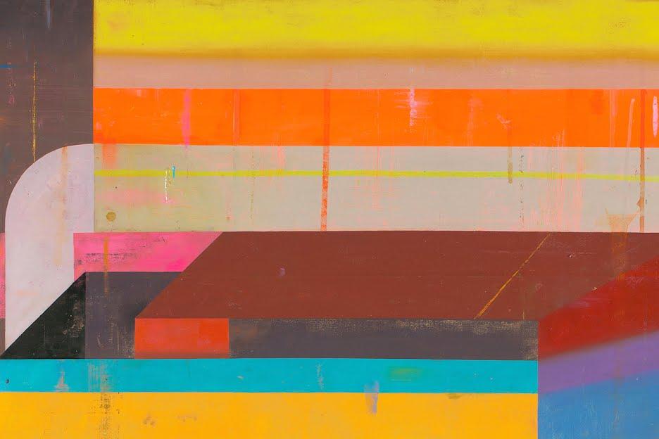 Fellowships Support Painters' Progress