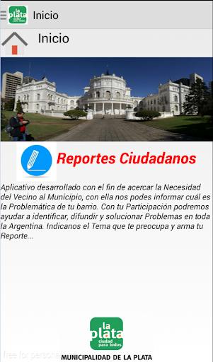 Comumidad La Plata